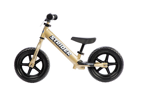 STRIDER® 12 Pro Gold Limited Edition