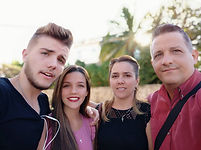 Cuba Church Family.jpg