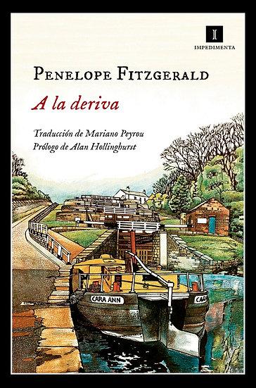 A LA DERIVA. FITZGERALD, PENELOPE