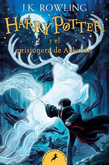 HARRY POTTER Y EL PRISIONERO DE AZKABAN (HARRY POTTER 3). ROWLING, J.K.