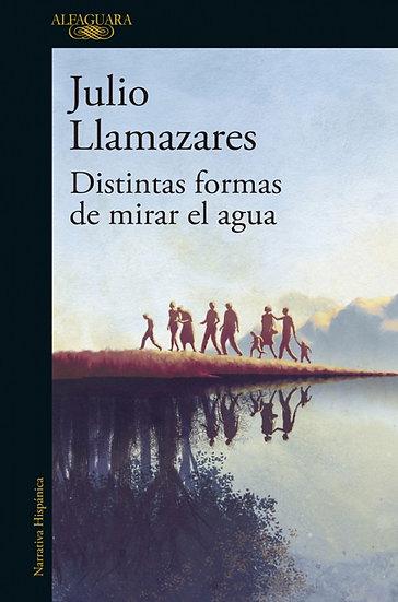 DISTINTAS FORMAS DE MIRAR EL AGUA. LLAMAZARES, JULIO