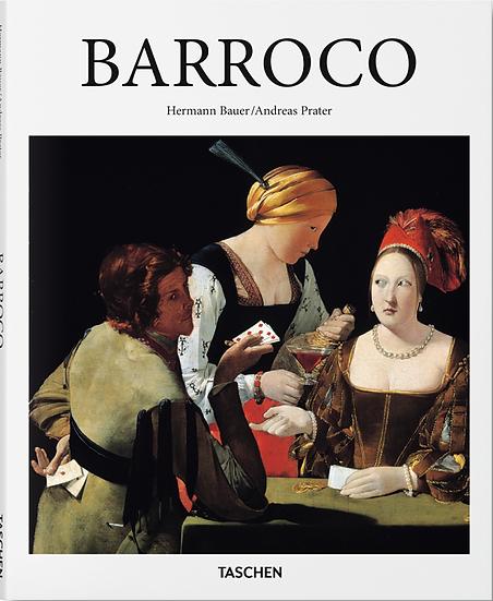 BARROCO. WALTHER, INGO F.