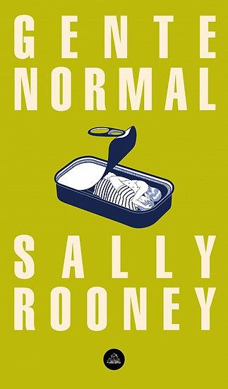 GENTE NORMAL. ROONEY, SALLY