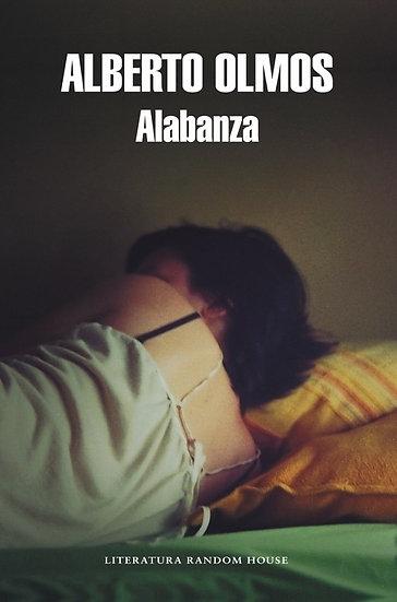 ALABANZA. OLMOS, ALBERTO