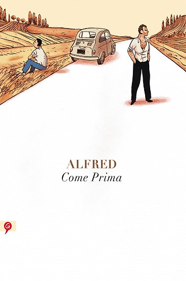 COME PRIMA. ALFRED
