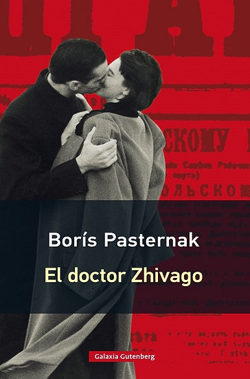 EL DOCTOR ZHIVAGO. PASTERNAK, BORÍS