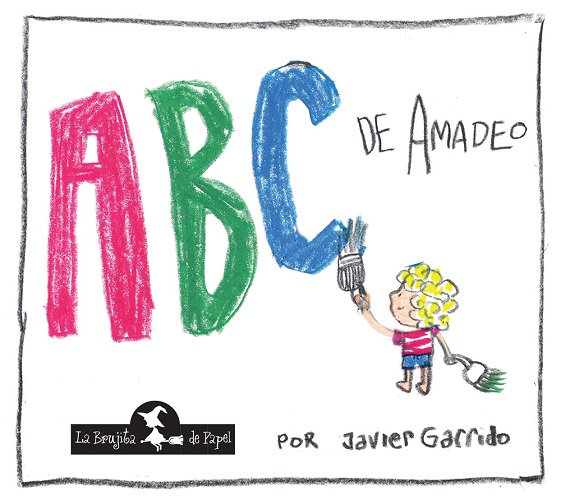 ABC DE AMADEO. GARRIDO, JAVIER