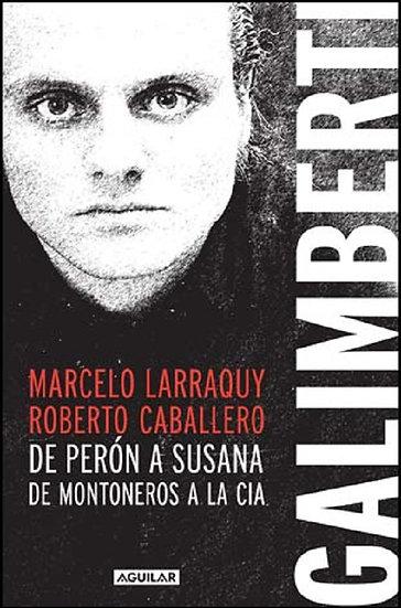 GALIMBERTI. LARRAQUY, MARCELO - CABALLERO, ROBERTO