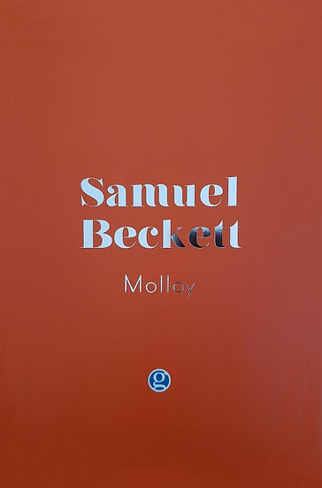 MOLLOY. BECKETT, SAMUEL