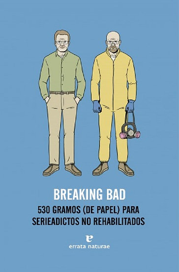BREAKING BAD. VV.AA.