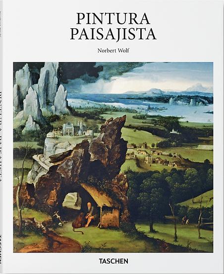 PINTURA PAISAJISTA. WOLF, NORBERT