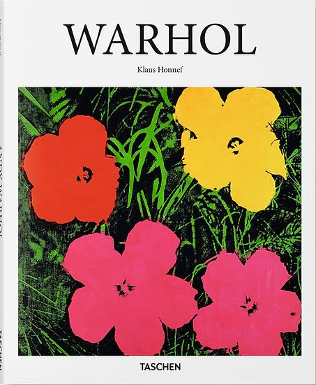 ANDY WARHOL. HONNEF, KLAUS