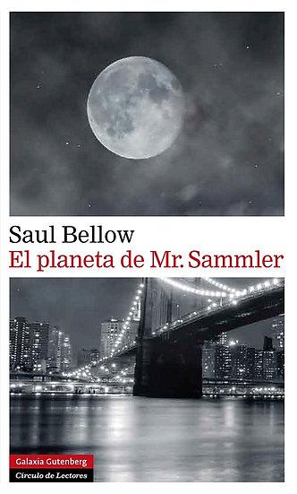 EL PLANETA DE MR. SAMMLER. BELLOW, SAUL