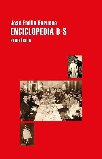 ENCICLOPEDIA B-S. BURUCÚA, JOSÉ EMILIO