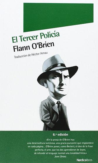 EL TERCER POLICÍA. O'BRIEN, FLANN