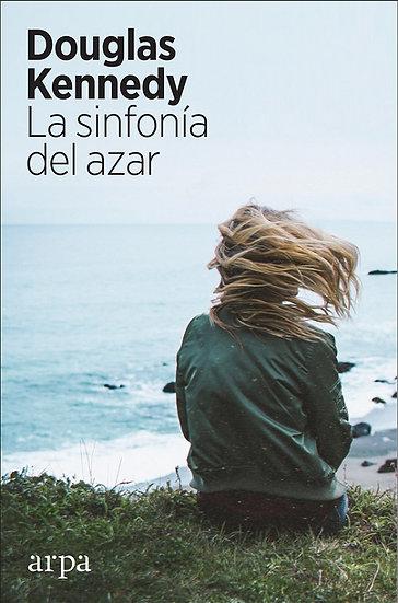 LA SINFONÍA DEL AZAR. KENNEDY, DOUGLAS