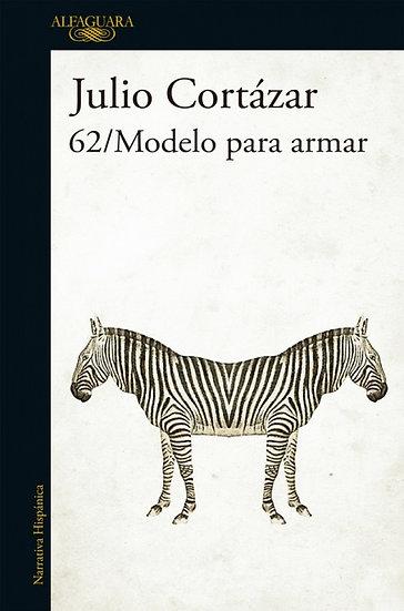 62/MODELO PARA ARMAR. CORTÁZAR, JULIO