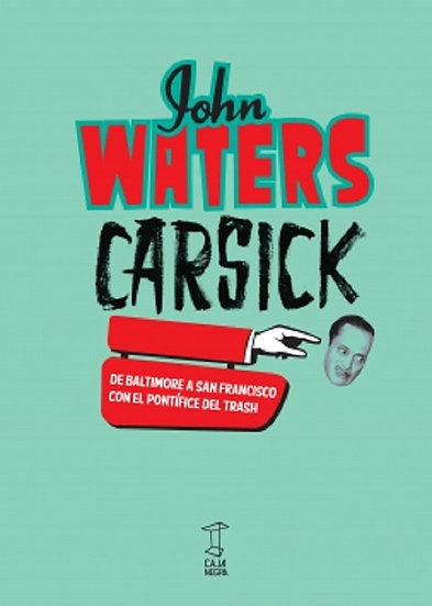 CARSICK. WATERS, JOHN