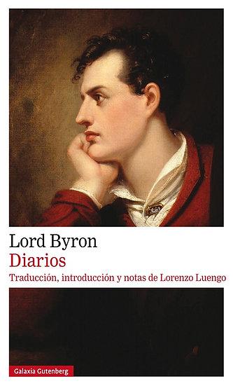 DIARIOS. BYRON, LORD