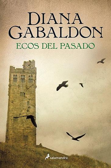 ECOS DEL PASADO 7. GABALDON, DIANA