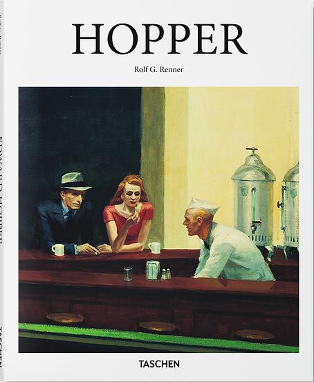 HOPPER. RENNER, ROLF G.