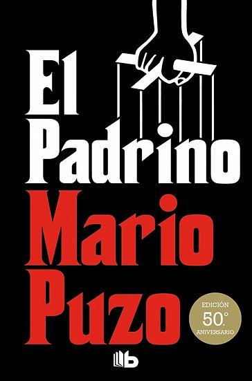 EL PADRINO. PUZO, MARIO