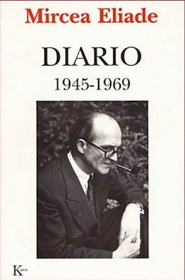 DIARIO (1945-1969).ELIADE, MIRCEA