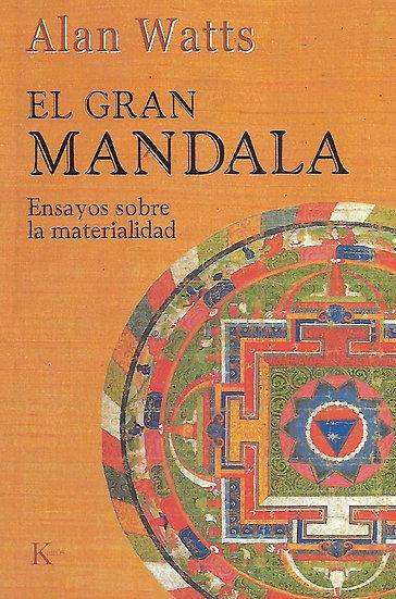 EL GRAN MANDALA. WATTS, ALAN