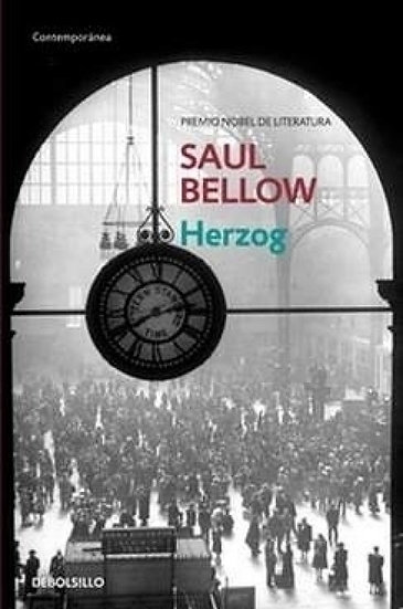 HERZOG. BELLOW, SAUL