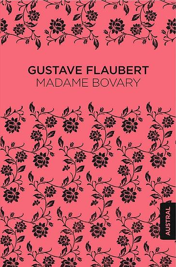 MADAME BOVARY. FLAUBERT, GUSTAVE
