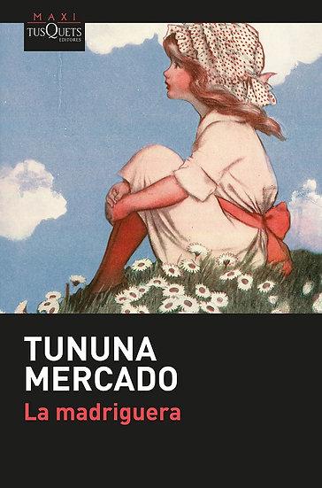 LA MADRIGUERA. MERCADO, TUNUNA