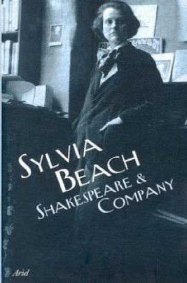 SHAKESPEARE & COMPANY. BEACH, SYLVIA
