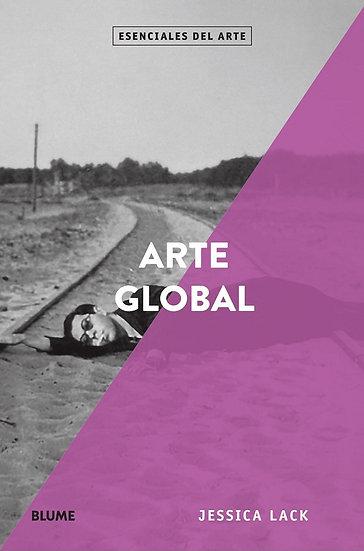 ARTE GLOBAL. LACK, JESSICA