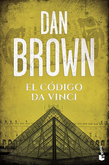 EL CÓDIGO DA VINCI. BROWN, DAN