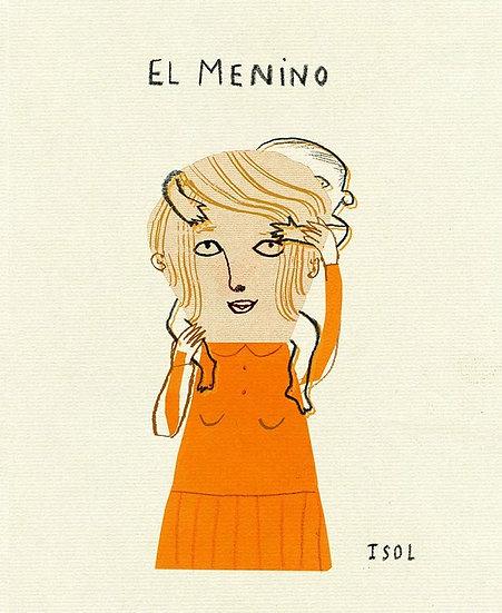 EL MENINO. ISOL