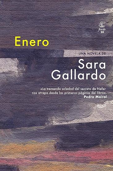 ENERO. GALLARDO, SARA