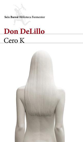 CERO K. DELILLO, DON