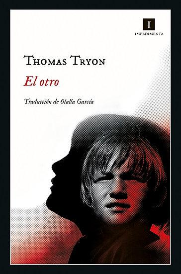 EL OTRO. TRYON, THOMAS