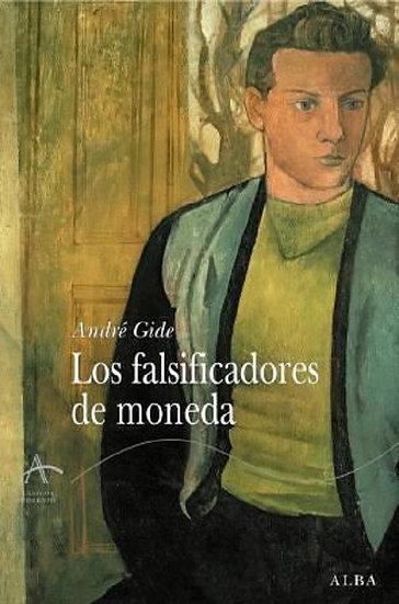 LOS FALSIFICADORES DE MONEDA