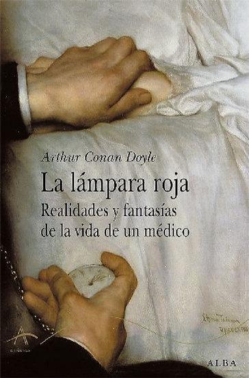 LA LÁMPARA ROJA. CONAN DOYLE, ARTHUR