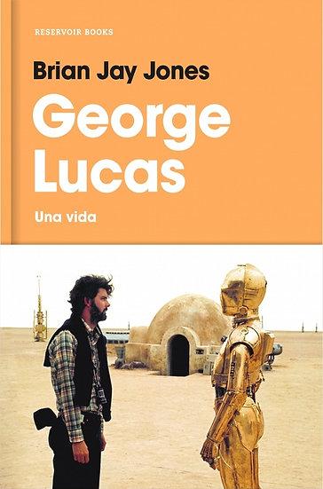 GEORGE LUCAS. JONES, BRIAN JAY