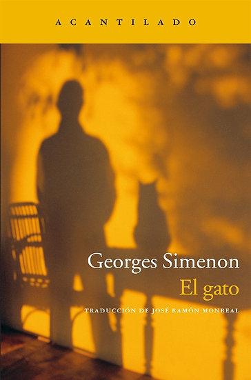 EL GATO. SIMENON, GEORGES