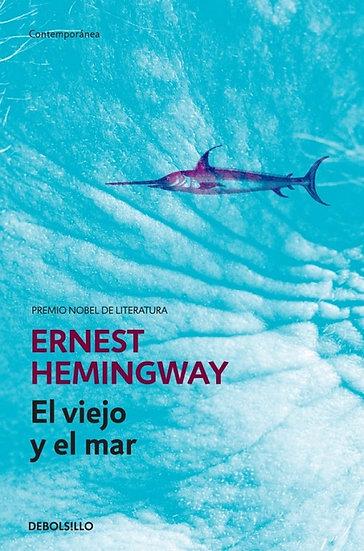 EL VIEJO Y EL MAR. HEMINGWAY, ERNEST