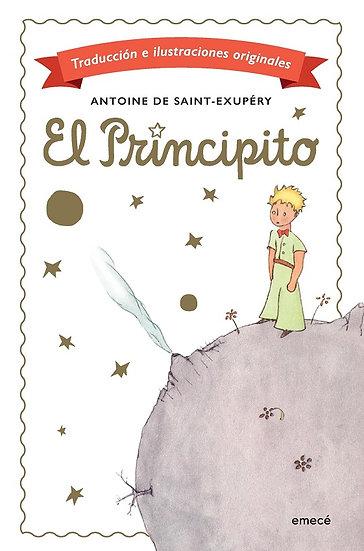 EL PRINCIPITO. DE SAINT-EXUPÉRY, ANTOIONE