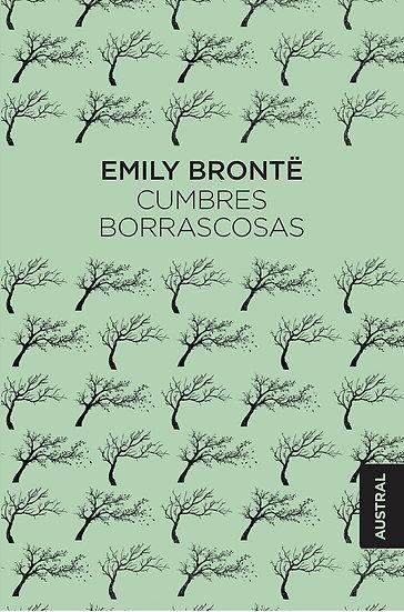 CUMBRES BORRASCOSAS. BRONTË, EMILY
