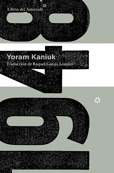 1948. KANIUK, YORAM