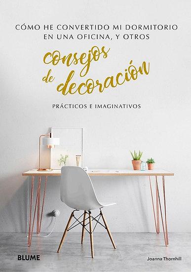 CONSEJOS DE DECORACIÓN. THORNHILL, JOANNA