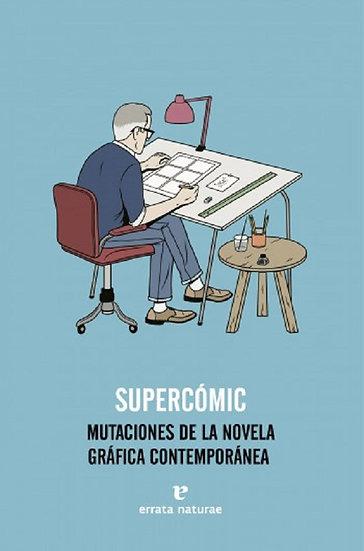SUPERCÓMIC. VV.AA.