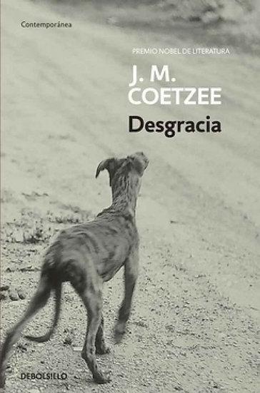 DESGRACIA. COETZEE, J.M.
