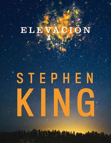 ELEVACIÓN. KING, STEPHEN